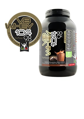 Net Integratori VB Whey 104