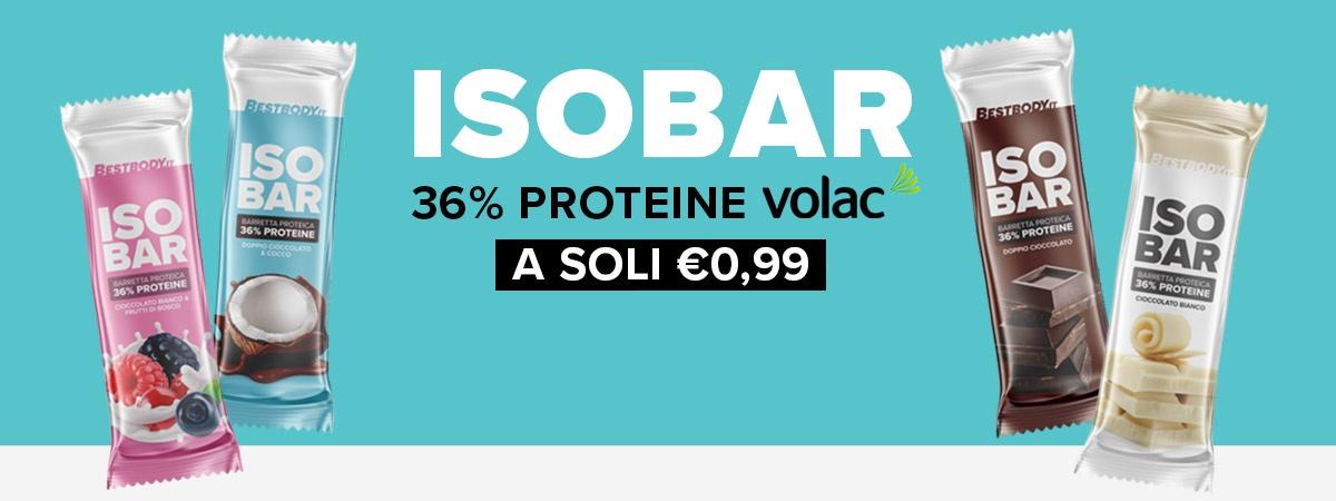 IsoBar 99