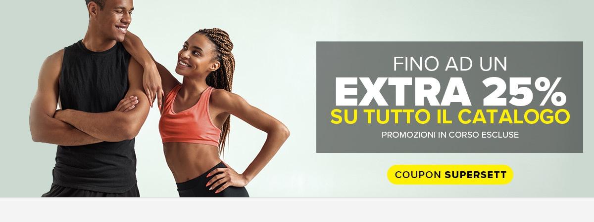 Supersett Extra 25