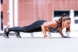 Mamme in forma: i consigli della personal trainer/blogger Elena Simeone per Bestbody.it