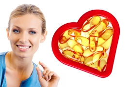 Omega 3, benefici e proprietà di questi acidi grassi essenziali