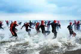 Triathlon: integrazione alimentare giusta secondo KeForma