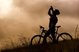 Sali e carboidrati durante lo sport di endurance