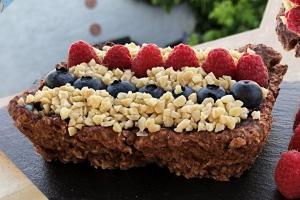 Crostata proteica: ricetta e preparazione