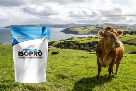 IsoPro 100% Isolated Protein, le nostre migliori proteine del latte isolate!