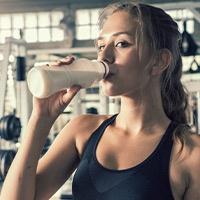 Proteine Liquide