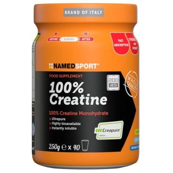 100% Creatina (250g)