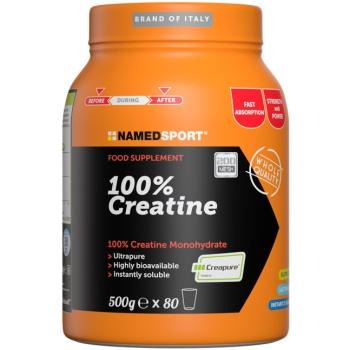 100% Creatina (500g)