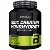 100% Creatine Monohydrate (1000g)