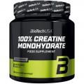 100% Creatine Monohydrate (300g)