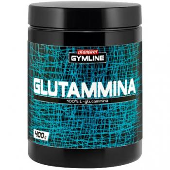 100% L-Glutammina (400g)