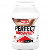 100% Perfect Whey (900g)