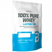 100% Pure Whey Lactose Free (1000g)