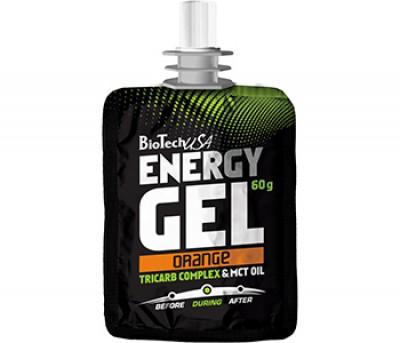Energy Gel (60ml)