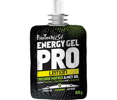 Energy Gel Pro (60ml)