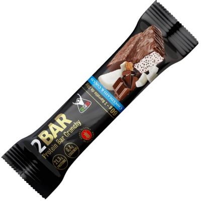 2BAR Crunchy (2x30g)