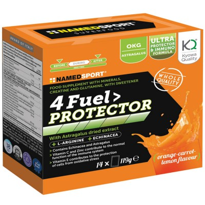 4Fuel Protection (14x8,5g)
