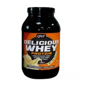 Delicious Whey Protein (1000g)