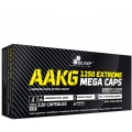 AAKG 1250 Extreme Mega Caps (120cps)