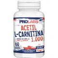 Acetil L-Carnitina 1000 (60cps)
