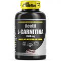 Acetil L-Carnitina 1000mg (60cps)