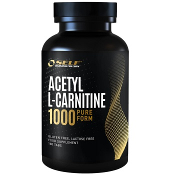 Acetyl L-Carnitine (100cpr)