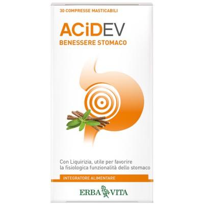 Acid EV (30cpr)