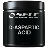 D-Aspartic Acid (200g)