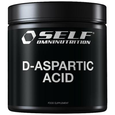 Acido Aspartico (200g)