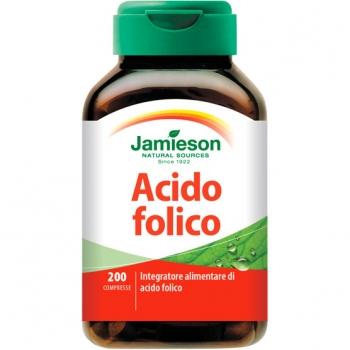 Acido Folico (200cpr)