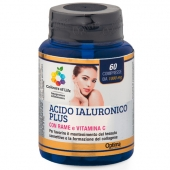 Acido Ialuronico Plus (60cpr)