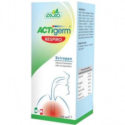 Actigerm Respiro (250ml)