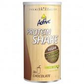 Active PROTEIN SHAKE Laktose Free + Stevia (450g)