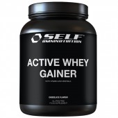 Active Whey Gainer (2000g)