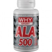 ALA 500 (60cpr)