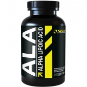 ALA Alpha Lipoic Acid (120cps)