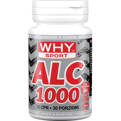 ALC 1000 (30cpr)