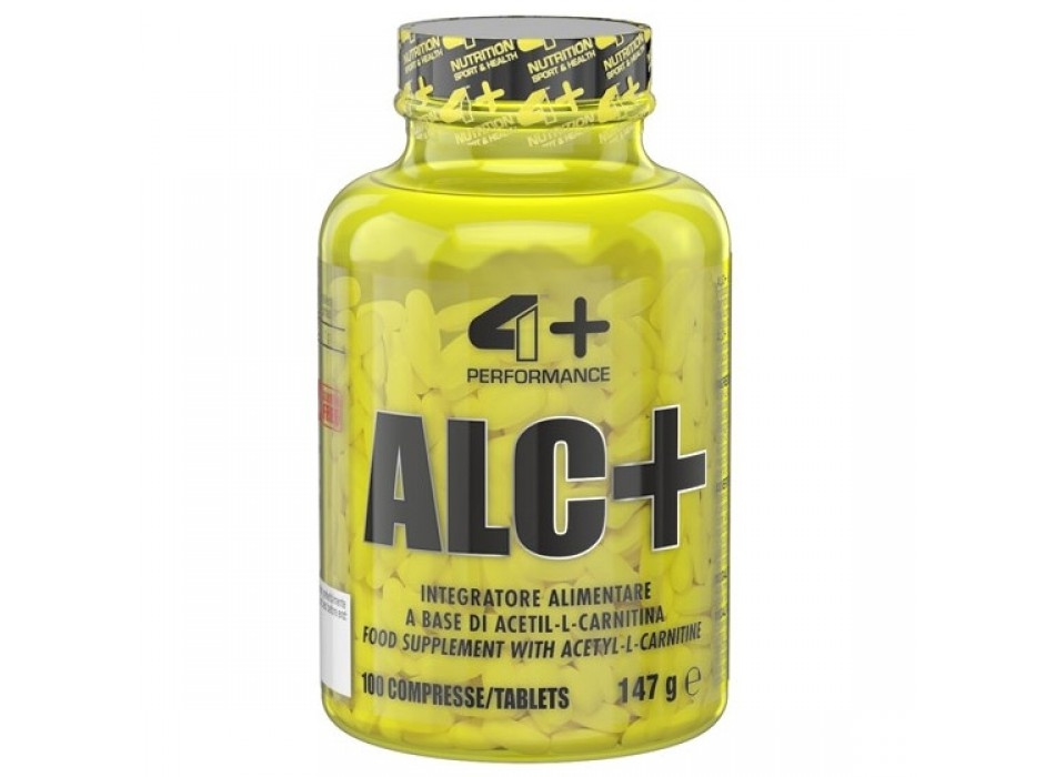 ALC+ (100cpr)