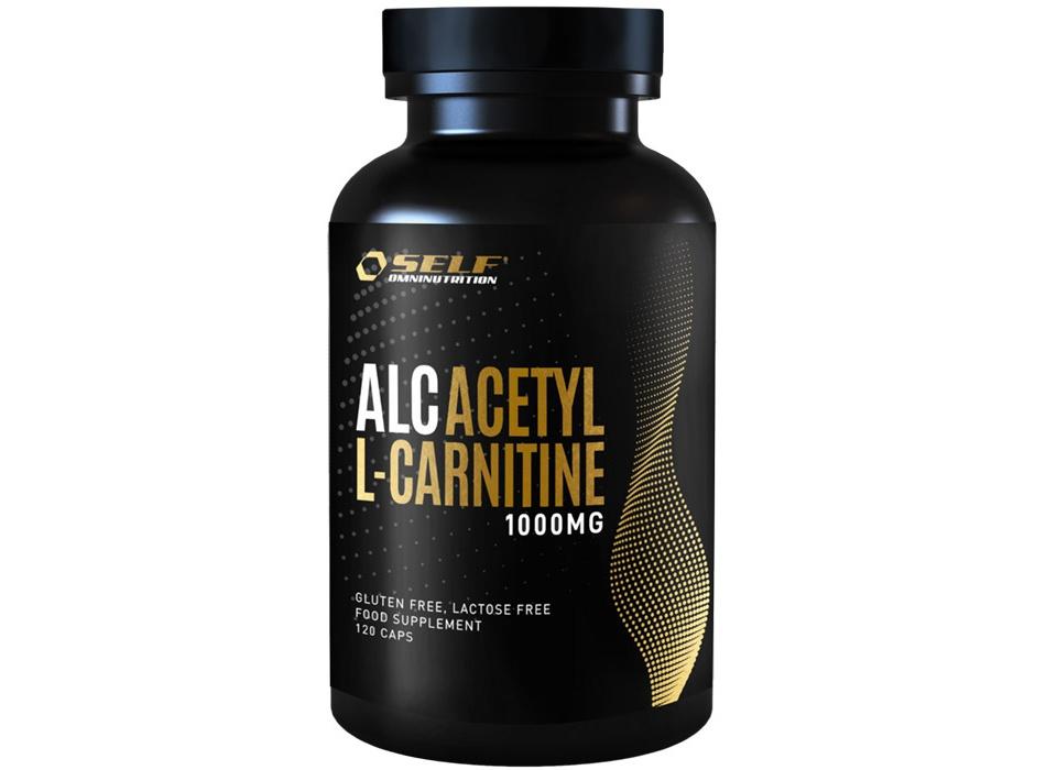 ALC (120cps)