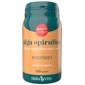 Alga Spirulina (60cps)