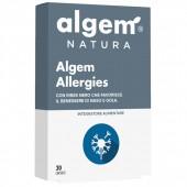 Algem Allergies (30cps)