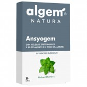 Algem Ansyogem (30cps)