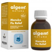 Algem Manuka Flu Relief (50ml)