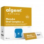 Algem Manuka Oral Complex Gel (15x10ml)