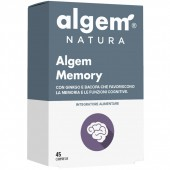 Algem Memory (45cpr)
