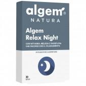 Algem Relax Night (30cps)