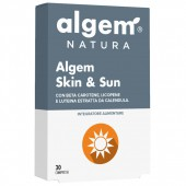 Algem Skin & Sun (30cpr)