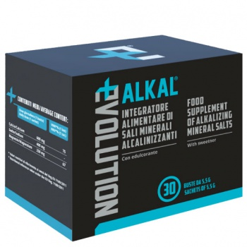 Alkal Evolution (30x5,5g)