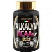 Alkalyn BCAA (200cpr)