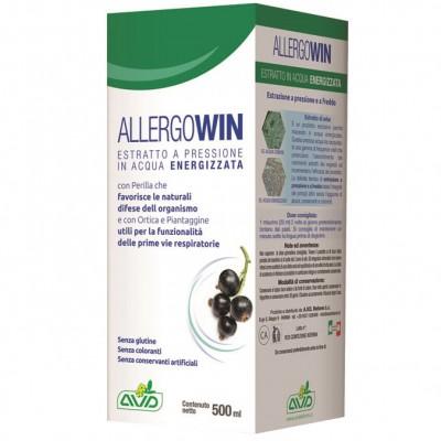 Allergo-Win (500ml)